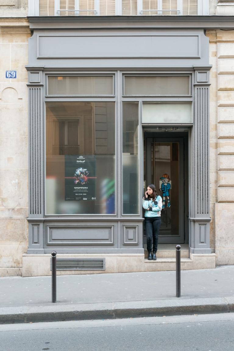 FRANÇOIS CAVELIER Savoir Faire / Bromance. Paris. MONOCLE