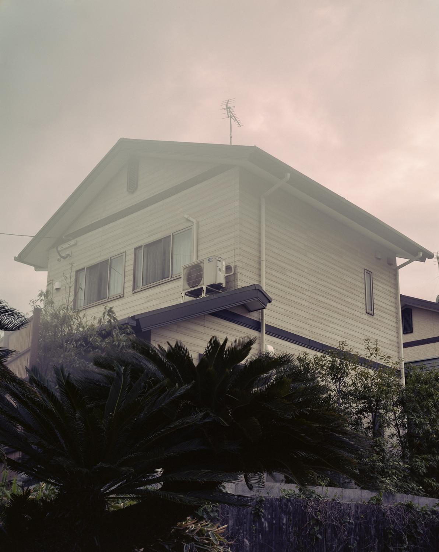 FRANÇOIS CAVELIER After Sunset II. Japan