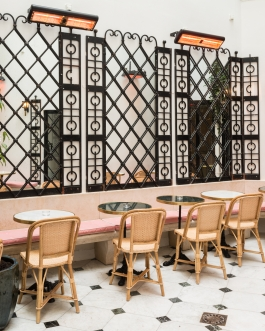 Francois Cavelier Grand Amour Hotel Paris Monocle Francois