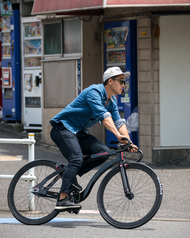 FRANÇOIS CAVELIER TOKYO BASED PHOTOGRAPHER