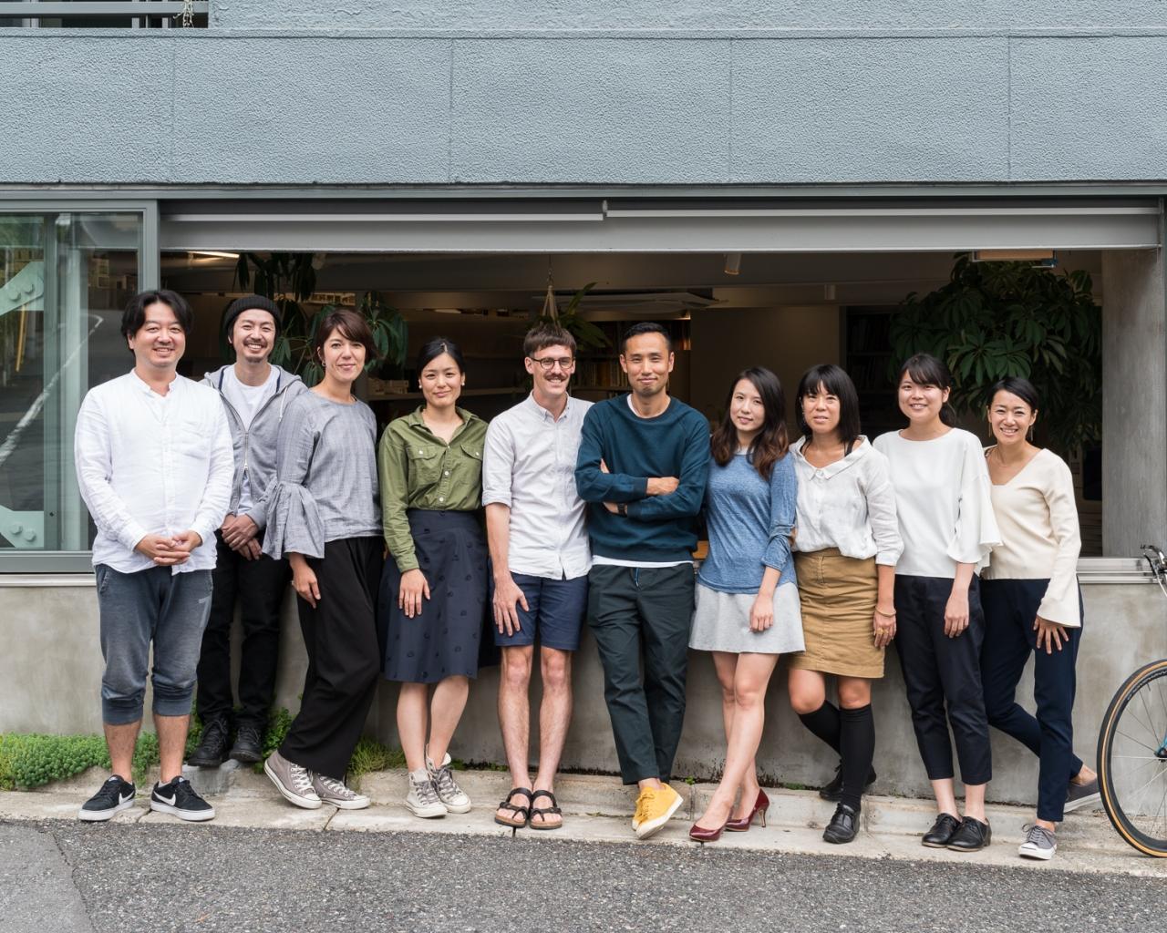 FRANÇOIS CAVELIER PUDDLE <i>Architects</i>. Tokyo. MONOCLE