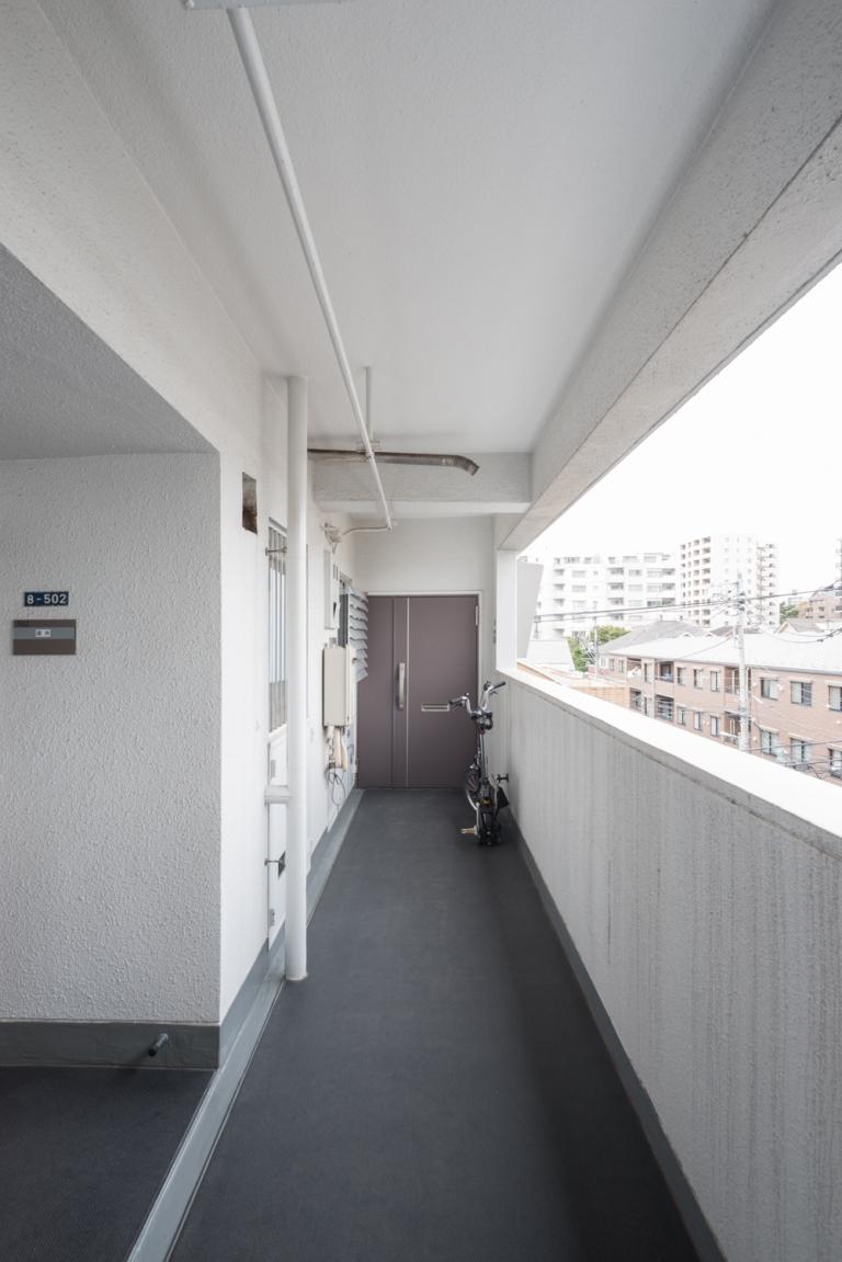 FRANÇOIS CAVELIER Tokyo Storey. MONOCLE